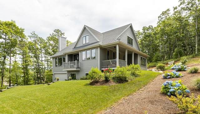 3 Ridgeview, Plymouth, MA 02360 (MLS #72698332) :: EXIT Cape Realty