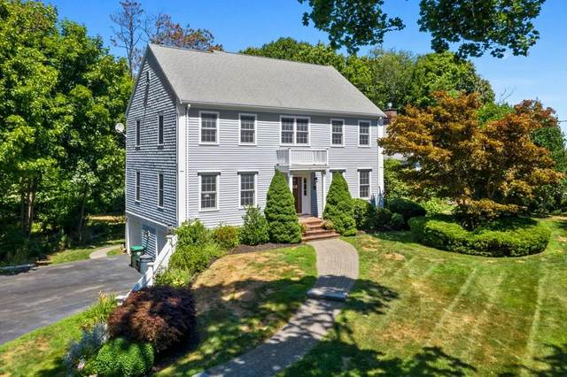 14 Damons Point Rd, Marshfield, MA 02050 (MLS #72698478) :: The Duffy Home Selling Team