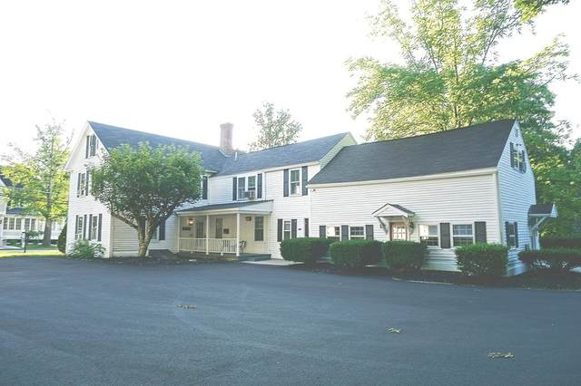 274 Main St, Groton, MA 01450 (MLS #72698487) :: EXIT Cape Realty