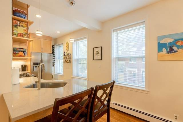 32 Anderson #2, Boston, MA 02114 (MLS #72699803) :: Berkshire Hathaway HomeServices Warren Residential
