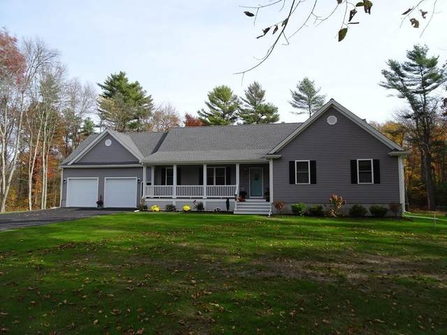 Lot 10 Holton Way, Middleboro, MA 02346 (MLS #72702104) :: Anytime Realty