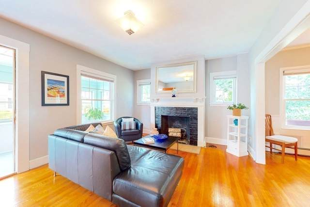 430 Beale, Quincy, MA 02169 (MLS #72703168) :: Re/Max Patriot Realty