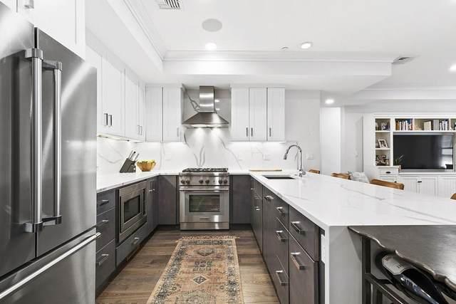 10 Sydney St #3, Boston, MA 02125 (MLS #72704092) :: Westcott Properties