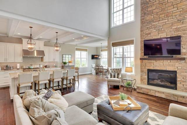 2 Skipping Stone, Plymouth, MA 02360 (MLS #72705444) :: The Duffy Home Selling Team