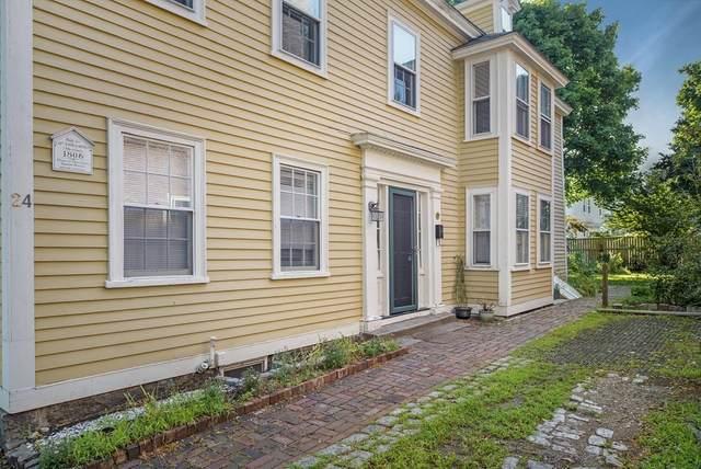 24 Andrew Street, Salem, MA 01970 (MLS #72707969) :: Zack Harwood Real Estate | Berkshire Hathaway HomeServices Warren Residential