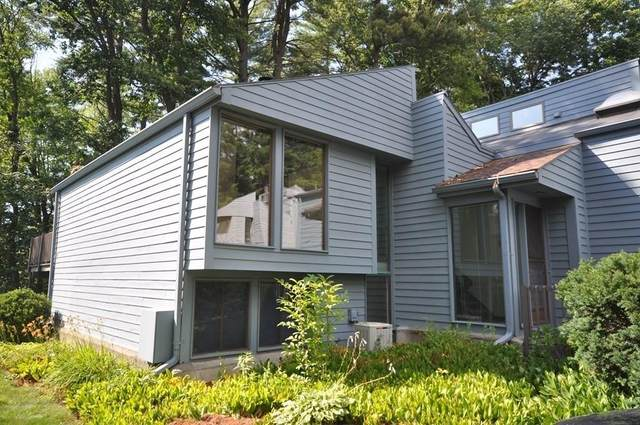 130 Butternut Hollow #130, Acton, MA 01718 (MLS #72708028) :: Exit Realty
