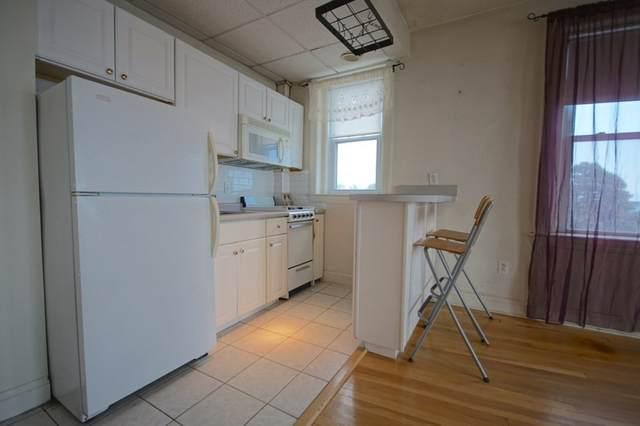 285 Lynn Shore Drive #510, Lynn, MA 01902 (MLS #72708221) :: Zack Harwood Real Estate | Berkshire Hathaway HomeServices Warren Residential