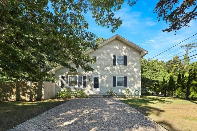 5 1St Ave, Barnstable, MA 02672 (MLS #72708234) :: Parrott Realty Group