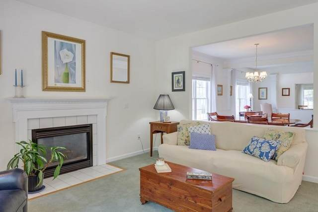 22 Champlain Circle, Plymouth, MA 02360 (MLS #72708736) :: Anytime Realty