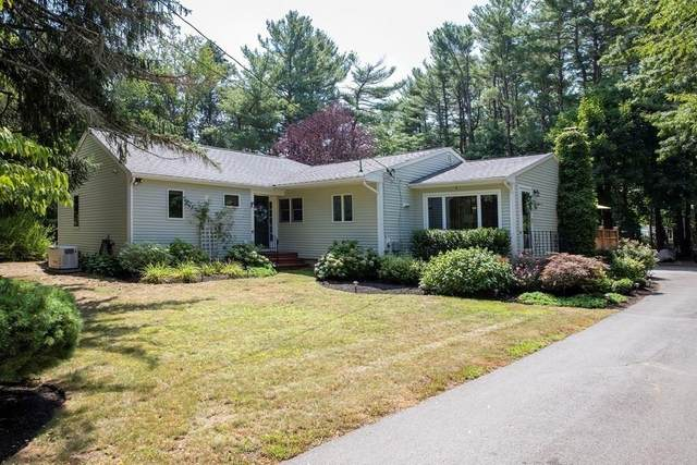 346 Washington St, Norwell, MA 02061 (MLS #72708973) :: Anytime Realty