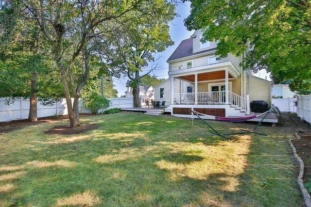 9 High St, Newton, MA 02461 (MLS #72709593) :: Zack Harwood Real Estate | Berkshire Hathaway HomeServices Warren Residential