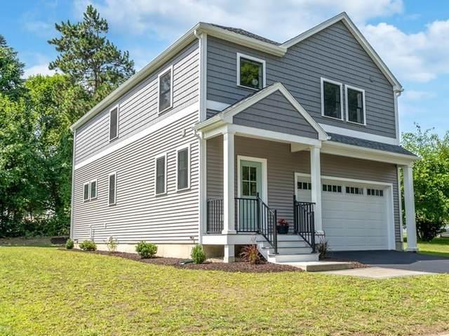 66 Sherman Ave, Northampton, MA 01060 (MLS #72711168) :: NRG Real Estate Services, Inc.