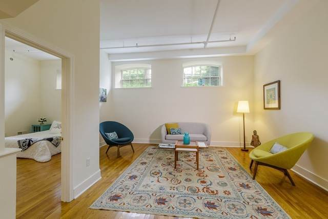 25 Atherton St #20, Somerville, MA 02143 (MLS #72712465) :: The Duffy Home Selling Team