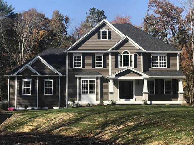 220 Tremont St, Rehoboth, MA 02769 (MLS #72714837) :: Zack Harwood Real Estate | Berkshire Hathaway HomeServices Warren Residential