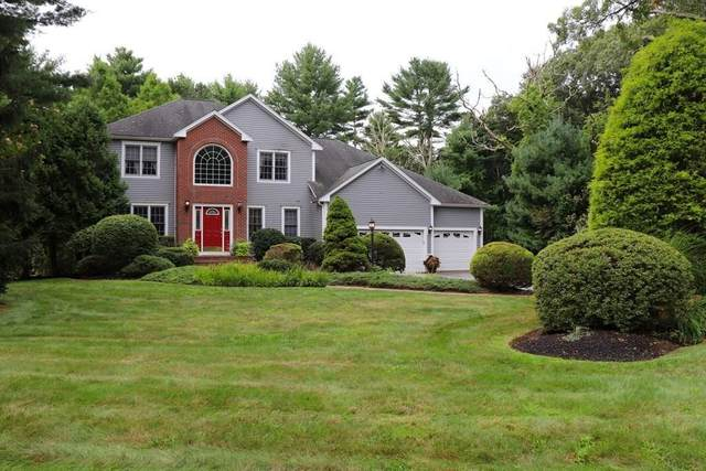 6 Appletree Lane, Westport, MA 02790 (MLS #72715816) :: Re/Max Patriot Realty
