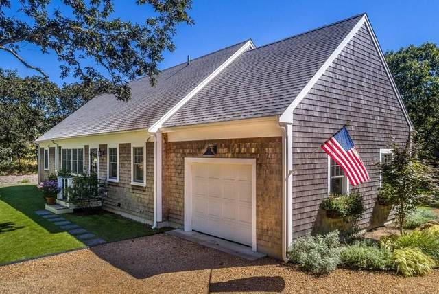 25 Boylston Dr, Edgartown, MA 02539 (MLS #72717842) :: DNA Realty Group