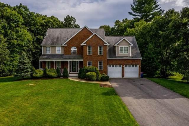 128 Burnside, Seekonk, MA 02771 (MLS #72717945) :: Maloney Properties Real Estate Brokerage