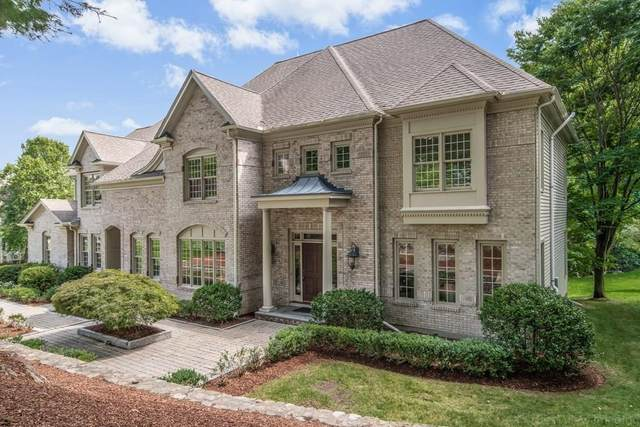 15 Olde Hickory Path, Westborough, MA 01581 (MLS #72718086) :: The Gillach Group