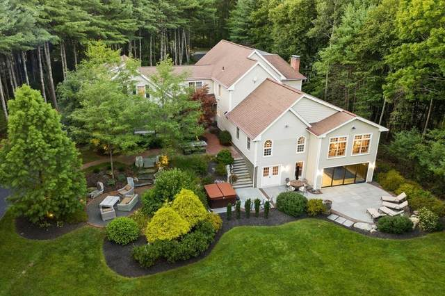 96 Mcgilpin Rd, Sturbridge, MA 01566 (MLS #72719843) :: The Gillach Group
