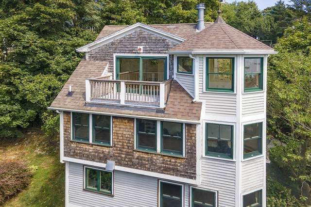 9 Telegraph Ave, Hull, MA 02045 (MLS #72720156) :: RE/MAX Vantage
