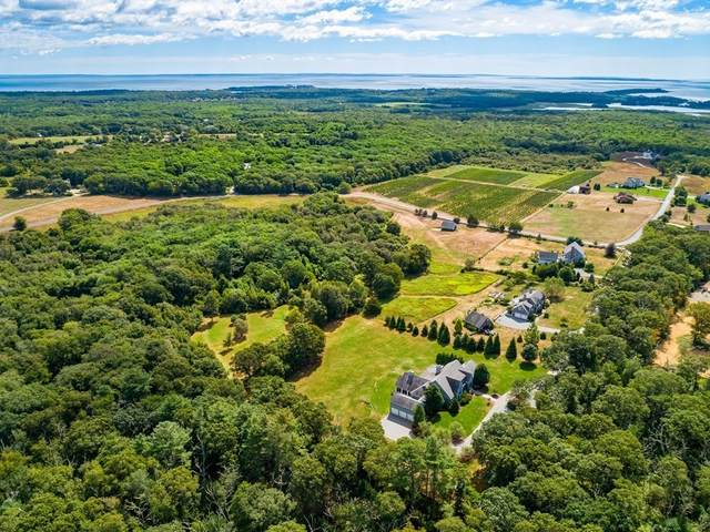 10 Pardon Hill Rd, Dartmouth, MA 02748 (MLS #72720687) :: Revolution Realty