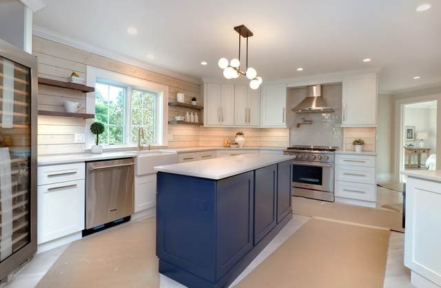 3 Links Road B, Gloucester, MA 01930 (MLS #72721265) :: DNA Realty Group