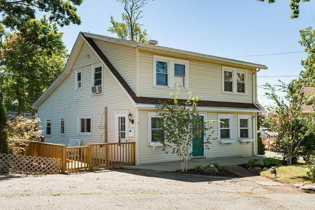 3 Eaton Rd, Quincy, MA 02169 (MLS #72722928) :: The Duffy Home Selling Team