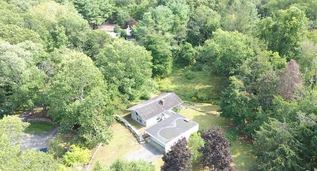7 French Rd, Weston, MA 02493 (MLS #72723598) :: Re/Max Patriot Realty