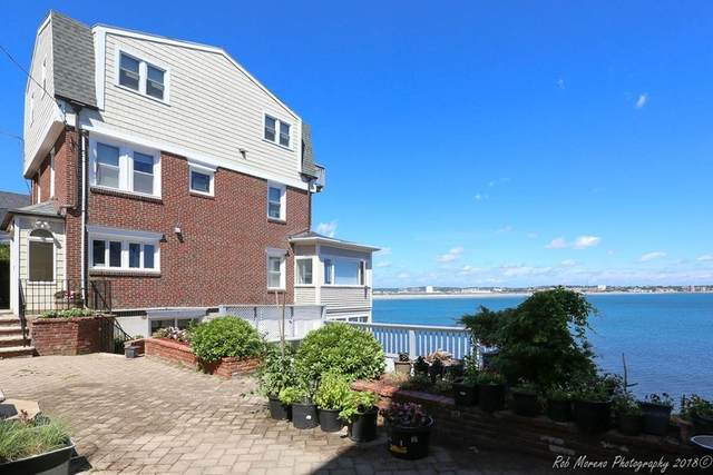 230 Wilson Rd, Nahant, MA 01908 (MLS #72724531) :: DNA Realty Group