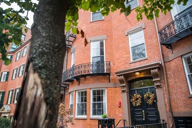 3 Joy Street Ph, Boston, MA 02108 (MLS #72724787) :: Charlesgate Realty Group