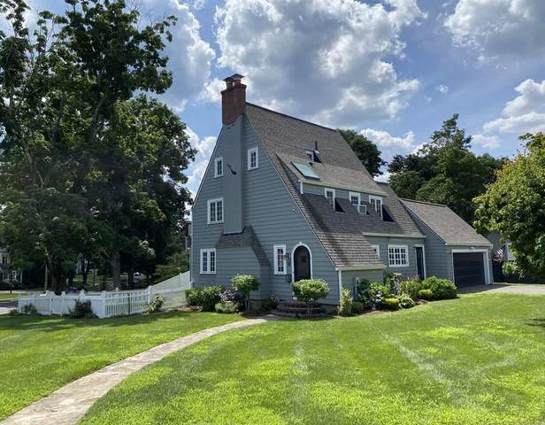 33 Ingraham Road, Wellesley, MA 02482 (MLS #72725446) :: Parrott Realty Group