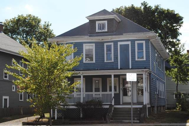 78-80 Massachusetts Ave, Arlington, MA 02474 (MLS #72726343) :: Walker Residential Team