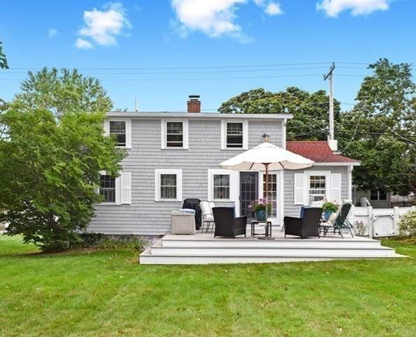 107 Webster Ave, Marshfield, MA 02050 (MLS #72726769) :: Exit Realty