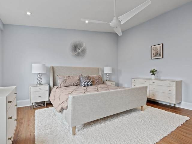 14 Mercer Street #4, Boston, MA 02127 (MLS #72727898) :: Zack Harwood Real Estate | Berkshire Hathaway HomeServices Warren Residential