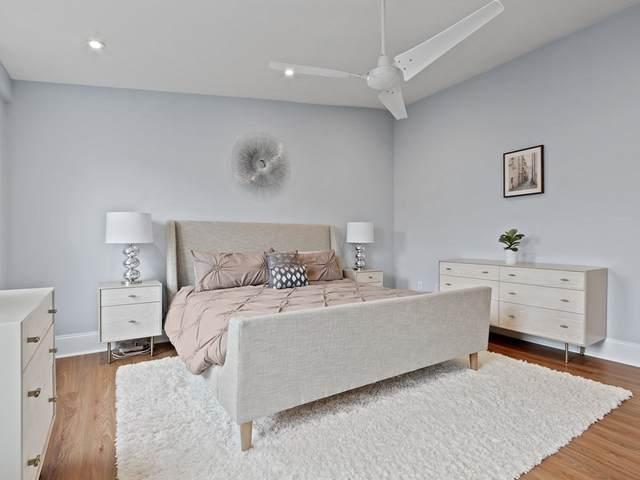 14 Mercer Street #4, Boston, MA 02127 (MLS #72727901) :: Zack Harwood Real Estate | Berkshire Hathaway HomeServices Warren Residential