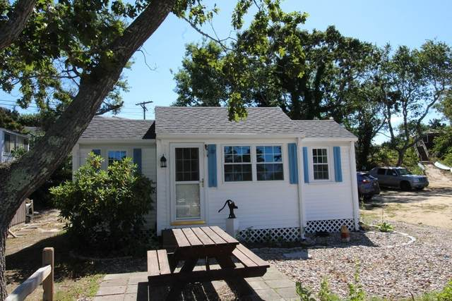 241 Old Wharf Rd #127, Dennis, MA 02639 (MLS #72728016) :: DNA Realty Group
