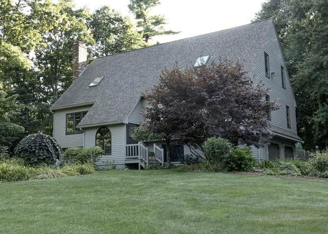 19 Olde Farm Rd, Easton, MA 02375 (MLS #72728121) :: DNA Realty Group
