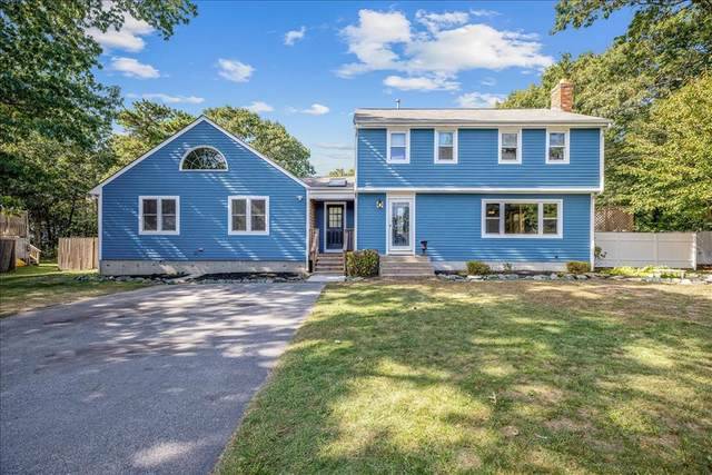 10 Santo St, Plymouth, MA 02360 (MLS #72730749) :: Re/Max Patriot Realty