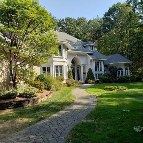 22 Meadow Lane, Southwick, MA 01077 (MLS #72732894) :: NRG Real Estate Services, Inc.