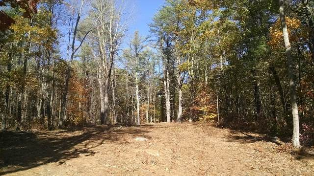 Lot A-1 Old Colony Road, Princeton, MA 01541 (MLS #72733332) :: The Duffy Home Selling Team