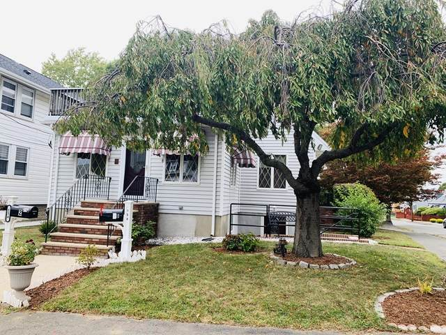 154 Vinal St, Revere, MA 02151 (MLS #72733467) :: DNA Realty Group