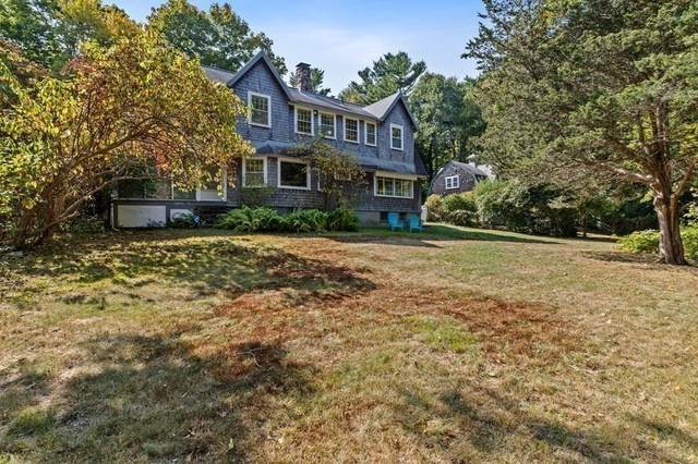 35 Mayflower Rd, Marshfield, MA 02050 (MLS #72733681) :: Kinlin Grover Real Estate