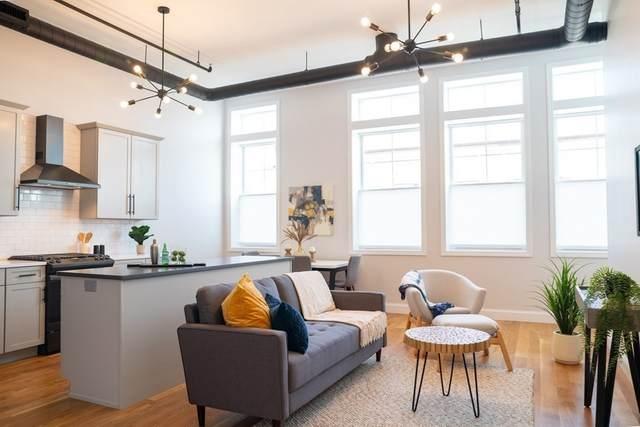 559 Summer Street #4, Lynn, MA 01905 (MLS #72734083) :: Kinlin Grover Real Estate