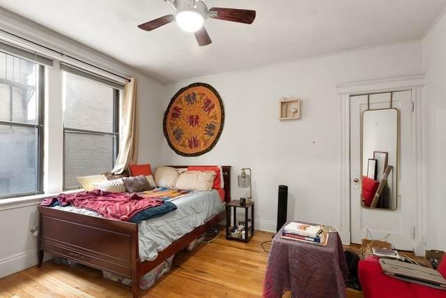 15 Park Dr #7, Boston, MA 02215 (MLS #72734719) :: Berkshire Hathaway HomeServices Warren Residential