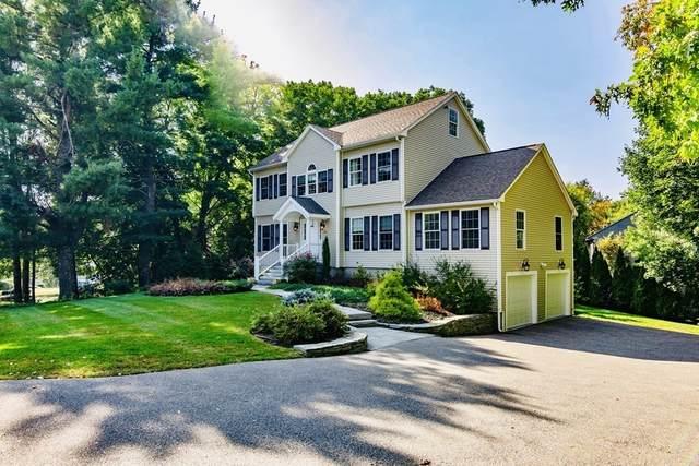 216 Beacon Street, Andover, MA 01810 (MLS #72737439) :: Cosmopolitan Real Estate Inc.