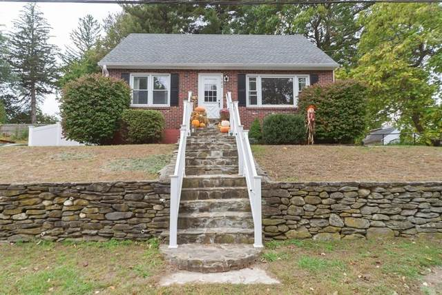 102 Smith St, Leominster, MA 01453 (MLS #72739147) :: Zack Harwood Real Estate | Berkshire Hathaway HomeServices Warren Residential