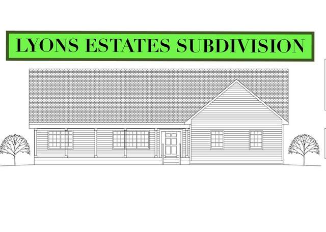 Lot 12 Truman Drive, Dudley, MA 01571 (MLS #72739640) :: Conway Cityside