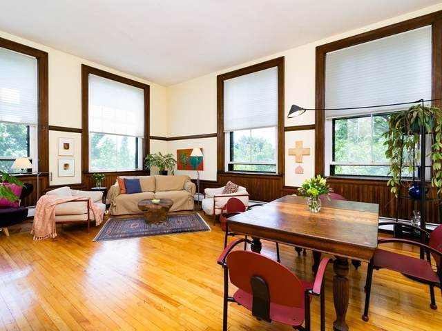 25 Atherton Street #27, Somerville, MA 02143 (MLS #72740056) :: Re/Max Patriot Realty