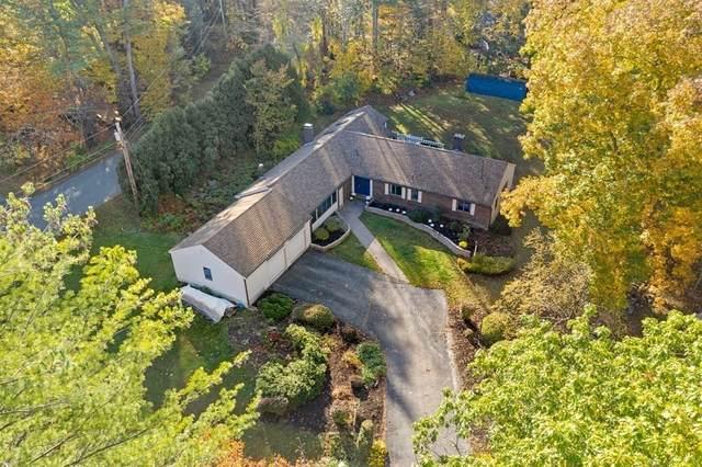 43 Ashbrook Drive, Hampton, NH 03842 (MLS #72743633) :: EXIT Cape Realty