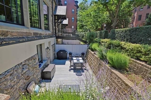 730 Tremont Street #1, Boston, MA 02118 (MLS #72743757) :: Welchman Real Estate Group